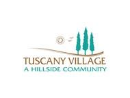 Tuscany Village Logo - Entry #51