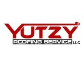 Yutzy Roofing Service llc. Logo - Entry #13