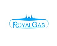 Royal Gas Logo - Entry #40
