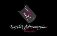 Karthik Subramanian Photography Logo - Entry #192