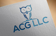 ACG LLC Logo - Entry #208
