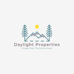 Daylight Properties Logo - Entry #346