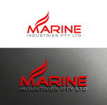 Marine Industries Pty Ltd Logo - Entry #32