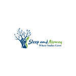 Sleep and Airway at WSG Dental Logo - Entry #203