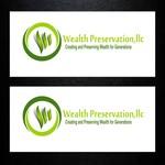 Wealth Preservation,llc Logo - Entry #520