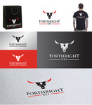 Forthright Real Estate Investments Logo - Entry #27