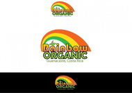 Rainbow Organic in Costa Rica looking for logo  - Entry #86