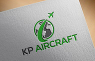 KP Aircraft Logo - Entry #476