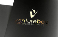 venturebee Logo - Entry #102