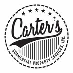 Carter's Commercial Property Services, Inc. Logo - Entry #21
