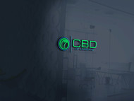 CBD of Lakeland Logo - Entry #74