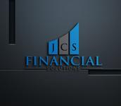 jcs financial solutions Logo - Entry #194
