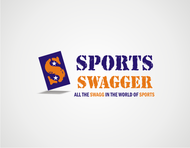 Sports Swagger Logo - Entry #107