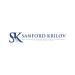 Sanford Krilov Financial       (Sanford is my 1st name & Krilov is my last name) Logo - Entry #611