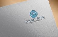 Pocket Form Isolator Logo - Entry #142