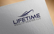 Lifetime Wealth Design LLC Logo - Entry #44