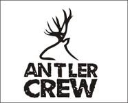 Antler Crew Logo - Entry #159