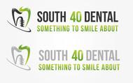 South 40 Dental Logo - Entry #59