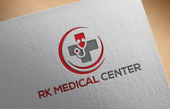 RK medical center Logo - Entry #75