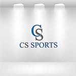 CS Sports Logo - Entry #128