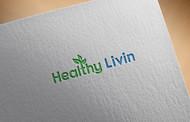 Healthy Livin Logo - Entry #183