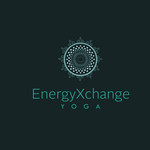 EnergyXchange Yoga Logo - Entry #109
