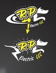 RP ELECTRIC LLC Logo - Entry #39