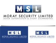 Moray security limited Logo - Entry #189