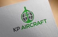 KP Aircraft Logo - Entry #480