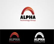 Alpha Technology Group Logo - Entry #124