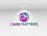 Care Matters Logo - Entry #53