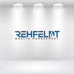 Rehfeldt Wealth Management Logo - Entry #497
