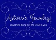 Astarria Jewelry Logo - Entry #51