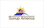 SunUp America Logo - Entry #66