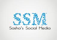 Sasha's Social Media Logo - Entry #72