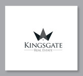 Kingsgate Real Estate Logo - Entry #57