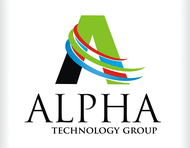 Alpha Technology Group Logo - Entry #122