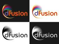 dFusion Logo - Entry #159
