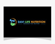 Davi Life Nutrition Logo - Entry #630