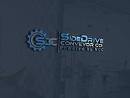 SideDrive Conveyor Co. Logo - Entry #413