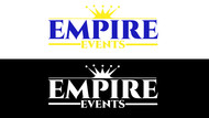 Empire Events Logo - Entry #118