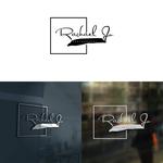 Rachael Jo Photography Logo - Entry #333