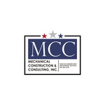 Mechanical Construction & Consulting, Inc. Logo - Entry #207