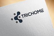 Trichome Logo - Entry #87