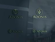 Adonis Logo - Entry #70