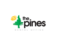 The Pines Dental Office Logo - Entry #111