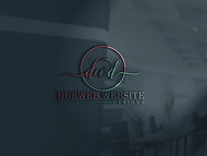 Durweb Website Designs Logo - Entry #247