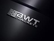 BWT Concrete Logo - Entry #420