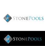 Stone Pools Logo - Entry #30