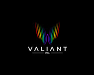 Valiant Inc. Logo - Entry #94